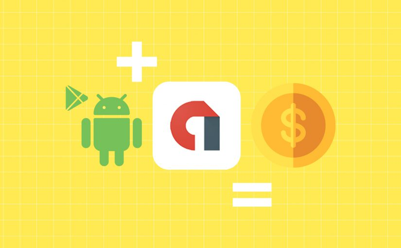 Earn Money from Android Apps using AdMob – Ads Explained