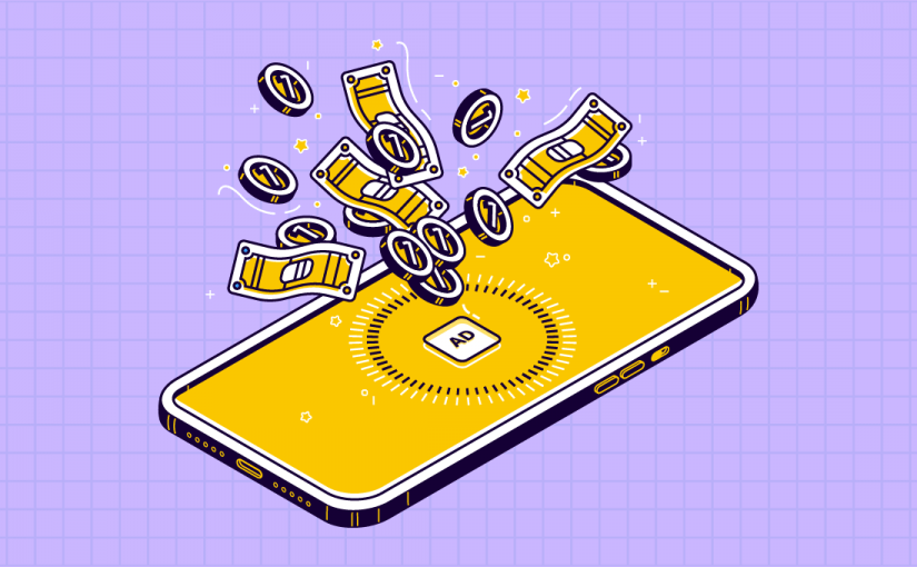 How to make money with your free app?