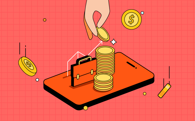 How Your Small Scale Business Can Profit From Mobile Apps?