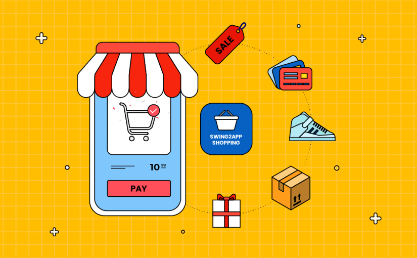 Essential features that your e-commerce app should have
